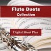 Thumbnail Flute Duets Sheet Music Collection