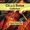 Thumbnail Cello Solos Sheet Music Collection