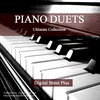 Thumbnail PIANO DUETS: the ultimate collection sheet music