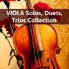 Thumbnail HUGE VIOLA Solos Duets Trios Sheet Music Collection Download