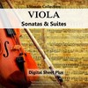 Thumbnail Huge Viola Sonatas & Suites Sheet Music Collection