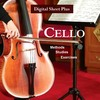 Thumbnail Cello Methods Studies and Exercises Sheet Music Collection