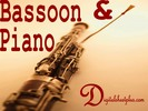 Thumbnail Bassoon and Piano Sheet Music Downloads Collection