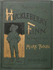 Thumbnail Adventures of Huckleberry Finn by Mark Twain ebook kindle pd