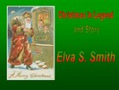 Thumbnail Christmas in Legend and Story by elva s. smith
