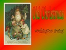 Thumbnail Old Christmas by Washington Irving