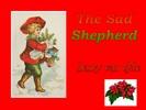 The Sad Shepherd by Henry Van Dyke