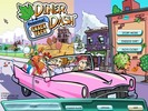 Thumbnail Diner Dash - Seasonal Snack Pack PC Games