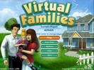 Thumbnail Virtual Families PC Games