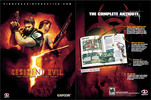 Thumbnail Resident Evil 5  The complete Official Interactive Guide