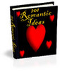 Thumbnail 101 Romantic Ideas + 10 bonus ebooks