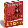 120 Lip Smacking Good Jam Recipes