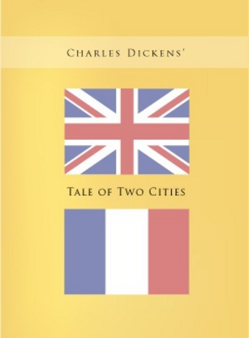 Product picture A Tale of Two Cities by Charles Dickens ebook kindle pdf