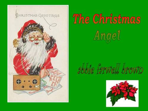 Product picture The Christmas Angel by Abbie Farwell Brown